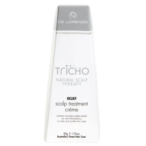 Scalp Treat Creme Relief Tricho 50Gm