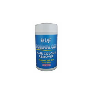 Hi Lift Colour Off 100 Wipes