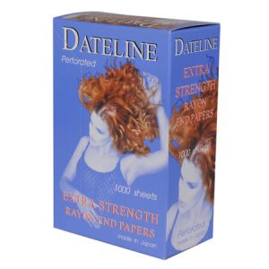 Dateline Perforated Perm Papers Jumbo