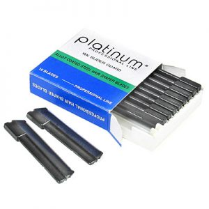 Platinum Blades Mini 10 Pack