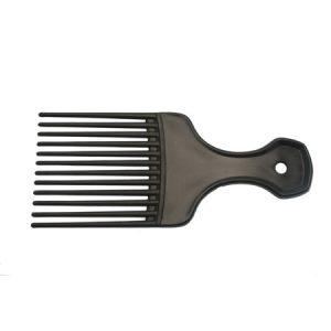 Black Afro Flex Comb