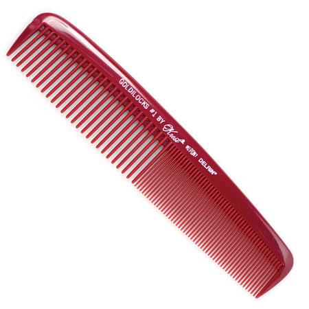 Krest - Goldilocks No 1 Basin Comb