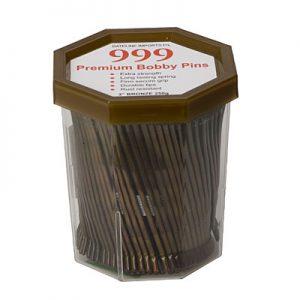 999 Bobby Pin Bronze 3'' 250Gm
