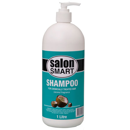 Salon Smart Coconut Shampoo 1Lt