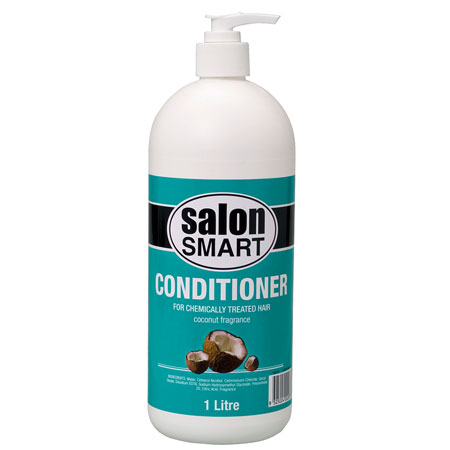 Salon Smart Coconut Conditioner 1Lt