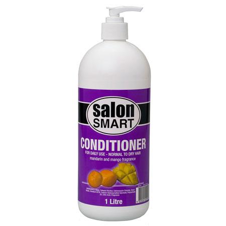 Salon Smart Mandarin & Mango Shampoo 1Lt