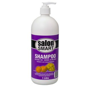 Salon Smart Mandarin & Mango Conditioner 1Lt