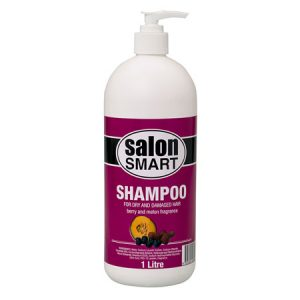 Salon Smart Berry &Melon Shampoo 1Lt