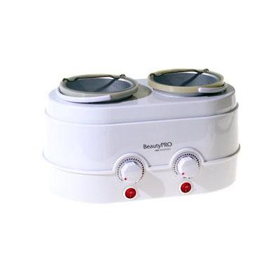 Beautypro Wax Expert Twin 1000Cc