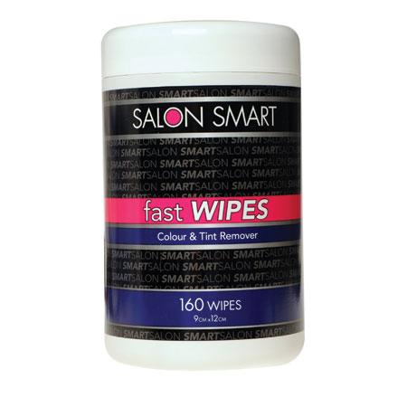 Salon Smart Tint Remove Wipes
