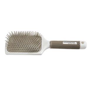 Brushworx Keratin Paddle Brush