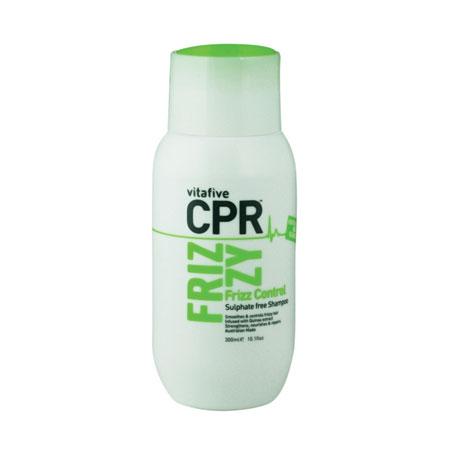 Vita 5 Cpr Frizz Control Shampoo 900ml