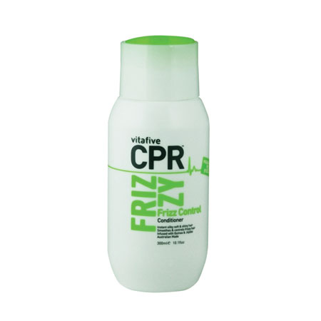Vita 5 Cpr Frizz Control Conditioner 300Ml