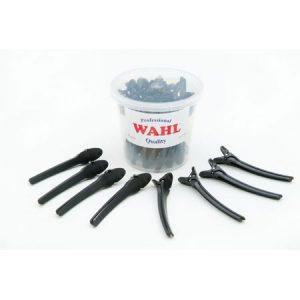 Wahl Hair Clips 24 Tub