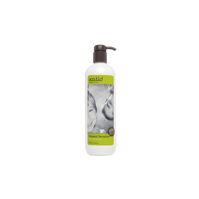 Eco Kid Prevent Sensitive Shampoo 500Ml