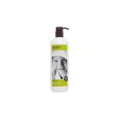 Eco Kid Prevent Shampoo 500Ml