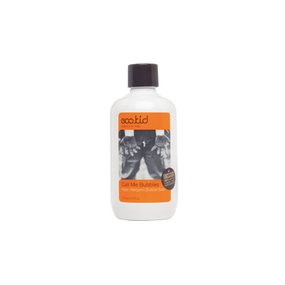 Eco Kid Call Me Bubbles Bath 225Ml