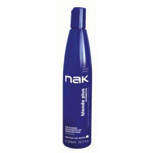 Nak Blonde Plus Shampoo 5L