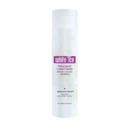 Affinage White Ice Treatment Cond 1Lt