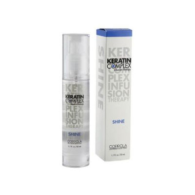 Keratin Complex Shine 50Ml