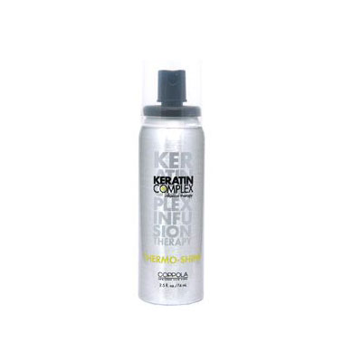 Keratin Complex Thermo Shine 100Ml