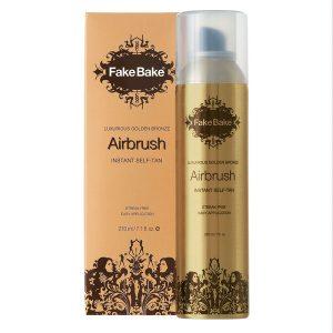 Airbrush Instant Self Tan