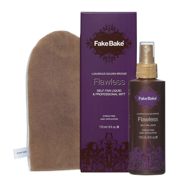 Flawless Self Tan Liquid