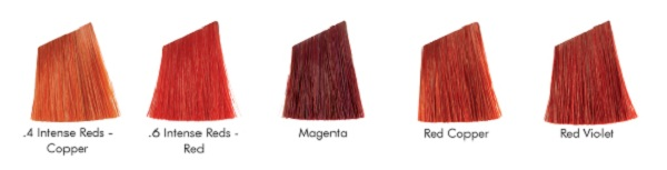 Affinage Intensive Reds 100Ml