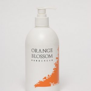 Wavol Orange Blossom Hand Cream