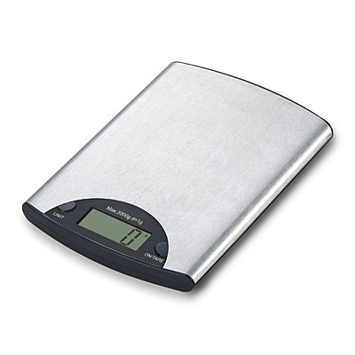 Hairdressing Scales