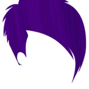 Crazy Colour Hot Purple 100Ml