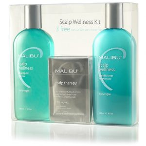 Malibu Scalp Wellness Pack
