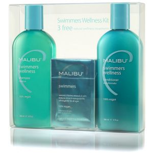 Malibu Swimmers Wellness Pack