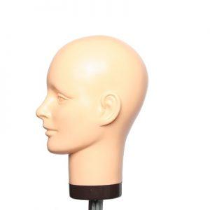 Mannequin Head Bold