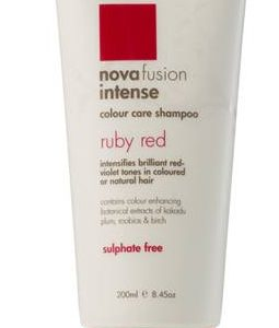 Novafusion Intense Ruby Red 200ML