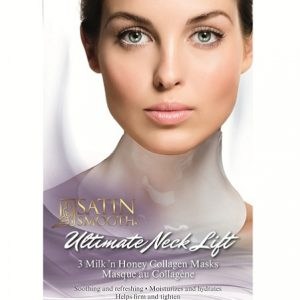 Satin Smooth Collagen Neck Lift