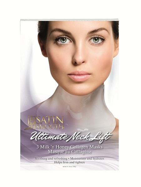 Satin Smooth Collagen Neck Lift