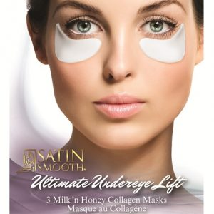 Satin Smooth Collagen Under Eye Lift