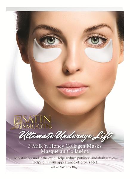 Satin Smooth Collagen Under Eye Lift