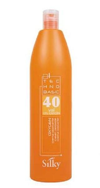 Silky Peroxide 40Vol 1ltr