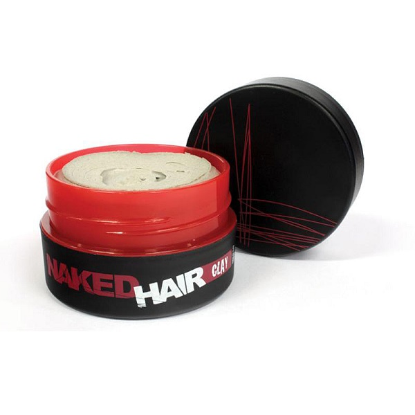 Vita 5 Naked Hair Clay 100gm