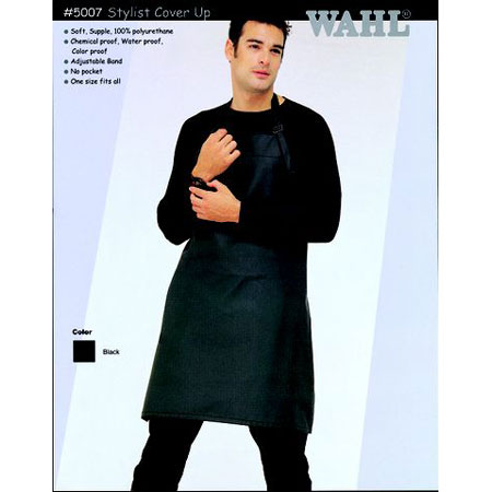 Wahl Cover Up Polyester Apron
