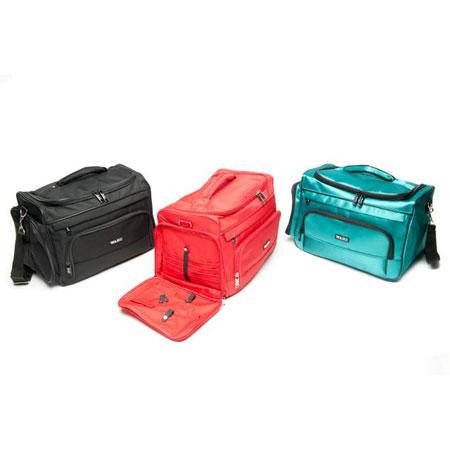 Wahl Carry All Bag Black