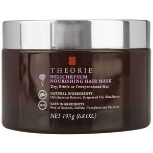 Theorie Helichrysum Nourishing Hair Mask 193gm