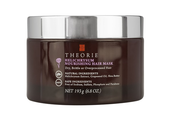 Theorie Helichrysum Nourishing Hair Mask 193gm