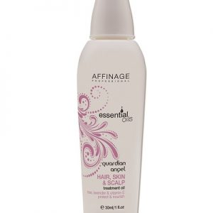 Affinage Essential Oils Guardian Angel Hair, Skin and Scalp 30ML
