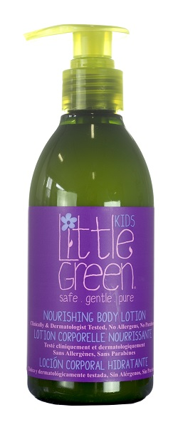 Little Green Kids Body Lotion 240ml