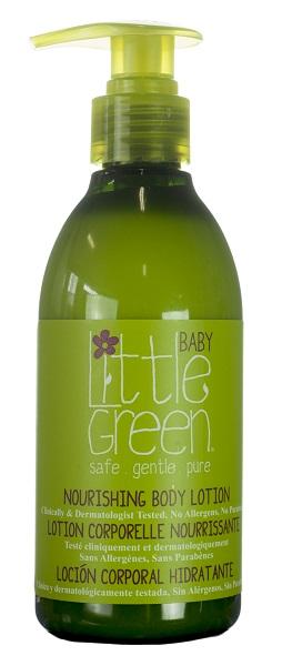 Little Green Baby Nourishing Body Lotion 240ml