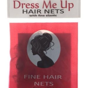 Hair Net Blonde 2 Pack