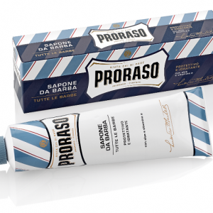 Proraso Shaving Cream Tube Aloe 15gm